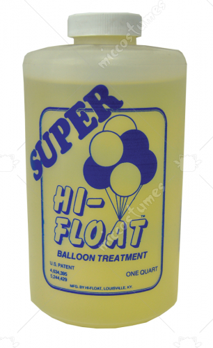 Hi Float Quart Size