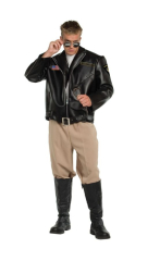 Highway Patrol One Size Adult Costume