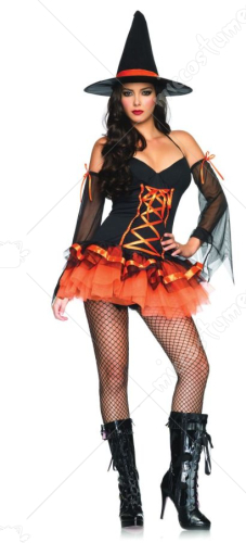 Hocus Pocus Hottie Adult Costume