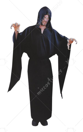 Horror Robe Child Deluxe Costume