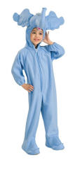 Dr. Seuss Horton Toddler Costume