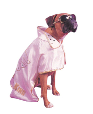 Hound Dog Pet Costume
