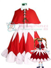 Hunter X Hunter Bisuke Cosplay Costume