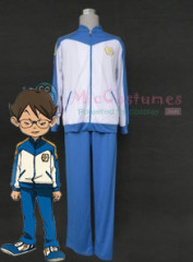 Inazuma Eleven Japanese National Soccer Team Winter Uniform