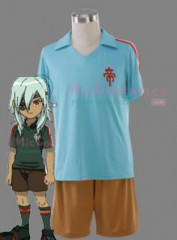 Inazuma Eleven Teikoku Academy Junior High School Soccer Uniform