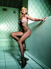 Industrial Net Bodystocking