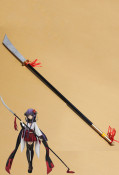 Inu x Boku SS Ririchiyo Shirakiin Cosplay Weapon