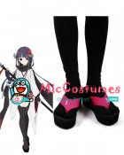 Inu x Boku SS Shirakiin Ririchiyo Cosplay Shoes