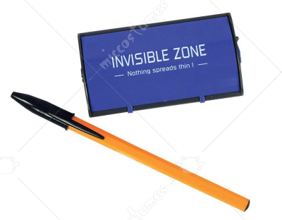 Invisible Zone