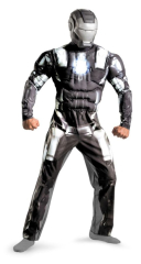 Iron Man War Machine Adult Costume