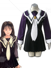Is Girl Cosplay Uniform