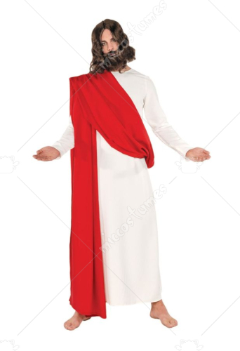 Jesus Robe Adult Costume