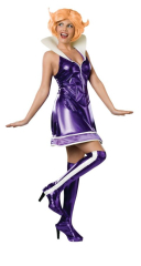 Jane Jetson Teen Costume