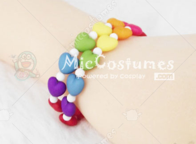 Japanese Candy Color Bracelet