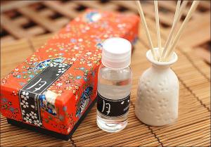 Japanese Essential Oil Set