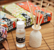 Japanese Essential Oil Set