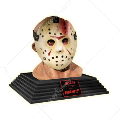 Jason Collector Bust