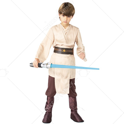 Star Wars Jedi Knight Child Costume