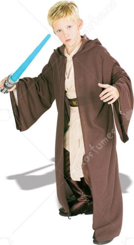 Jedi Robe Deluxe Child Costume