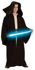 Star Wars Jedi Robe Super Deluxe Child Costume