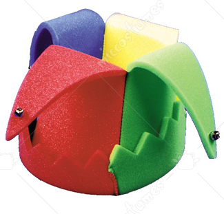 Jester Foam Hat