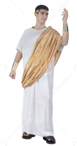 Julius Caesar Plus Size Adult Costume