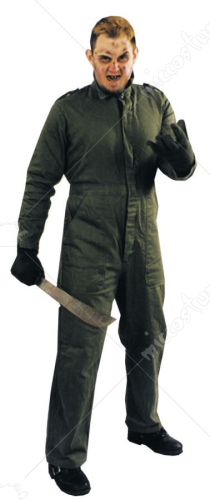 Jumpsuit Horror Adult Costume