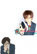 KISEIJUU Shin Izumi Cosplay Wig