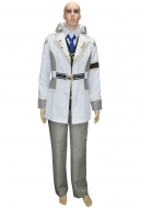 Kamigami no Asobi Apollon Agana Balea Cosplay Costume