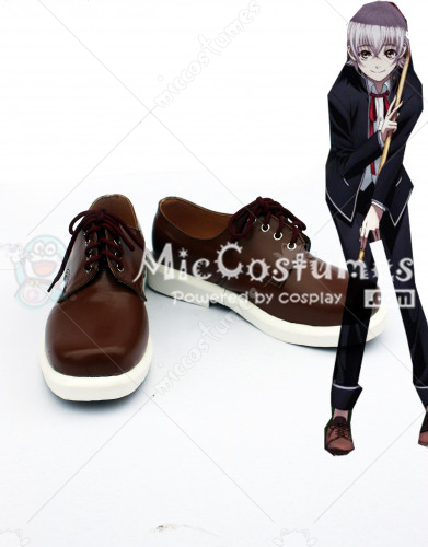 K Isana Yashiro Cosplay Shoes