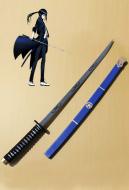 K Kuroh Yatogami Cosplay Sword
