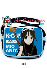 K ON Shoulder Bag ( four patterns)