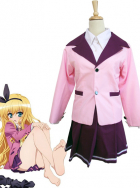 MM Sakuragaoka High School Girls Uniform Women S