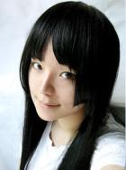 K-On Mio Akiyama Cosplay Wig