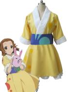 K On Ritsu Tainaka Cosplay Kimono