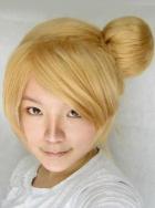 K-On Tsumugi Kotobuki Cosplay Wig
