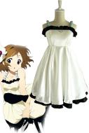 K On Yui Hirasawa Cosplay Dress