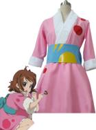 K On Yui Hirasawa Cosplay Kimono