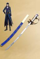 K Reisi Munakata Cosplay Sword