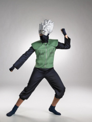 Kakashi Deluxe Child Costume