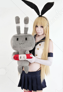 Kantai Collection Shimakaze Rensouhou-chan Cannon Stuffed Toy