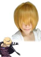 Katekyo Hitman Reborn Belphegor Cosplay Wig