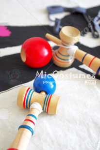 Kendama For Cosplay