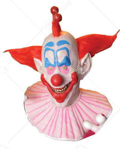 Killer Klowns Slim Mask