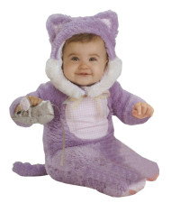 Kitty Cat Infant Costume