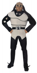 Klingon Deluxe Adult Plus Size Costume
