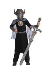 Knight the Sacred Costume