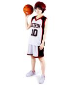 Kurokos Basketball Kagami Taiga Cosplay Kostüme