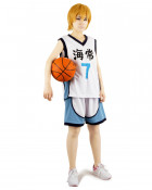 (Free Shipping) Kurokos Basketball Kise Ryota Version 3 Cosplay Costume