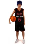 Kurokos Basketball Aomine Daiki Cosplay Kostüme
